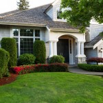 How does an appraiser determine a home's value?