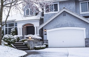 A house in winter, Probate Presumption of Revocation