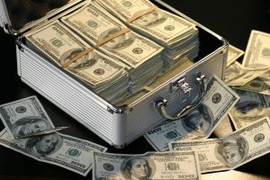 money assets, probate lawyer